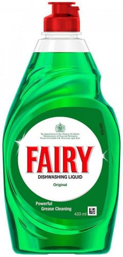 Fairy Liquid - Citrus Cleaning Supplies