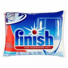 Finish Dishwashing Salt - Citrus Cleaning Supplies