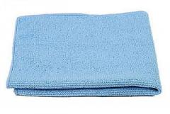 Microfibre Super Cloth Blue - Citrus cleaning supplies