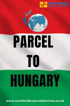 Send Parcel to Hungary with Worldwide Paercel Services