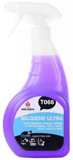 Selden Selgiene Ultra - Citrus Cleaning Supplies