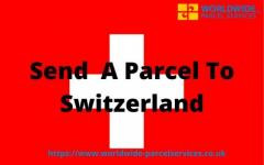Send a parcel to Switzerland with WPS
