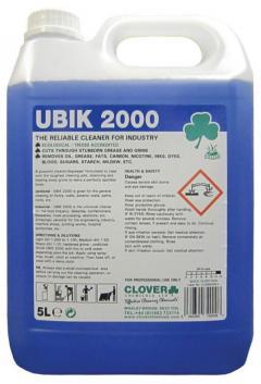 Buy Ubik 2000 Effective Universal Cleaner
