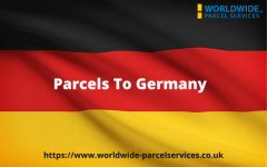 Sending Parcels To Germany With Worldwide Parcel Servic