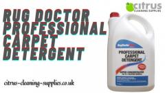 Rug Doctor Detergent - Carpet & Upholstery