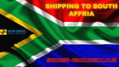 Shipping To South Africa With Worldwide Parcel S