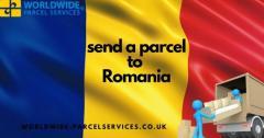 Send A Parcel To Romania