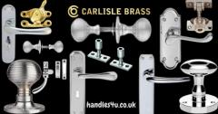 Carlisle Brass At Handles4U