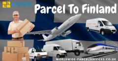 Sending Parcel To Finland With Worldwide Parcel