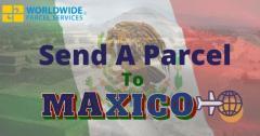 Send A Parcel To Mexico - Worldwide Parcel Servi