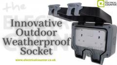Weatherproof Sockets - Electrical Counter