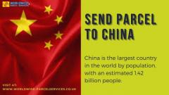 Send Cheap Parcel To China From Uk With Worldwid