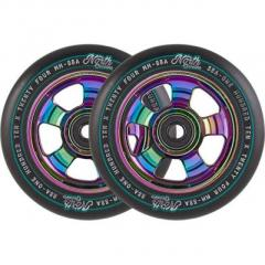 Buy Stunt Scooter Wheels Online From Ripped Knees