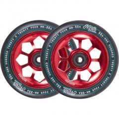 Order Pro Scooter Wheels Online From Ripped Knees