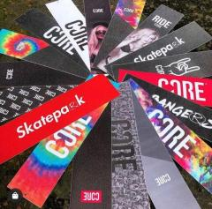 Order Grip Tape Online From Ripped Knees
