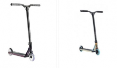 Buy Complete Stunt Scooter Online From Ripped Kn