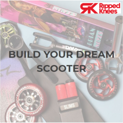 Build Your Own Custom Stunt Scooters At  Ripped