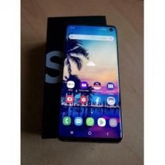 Samsung Galaxy S10 SM-G973F - 128GB Unlocked