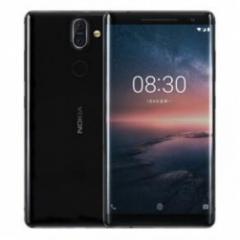 Nokia 8 6GB 128GB 4G LTE Smartphone