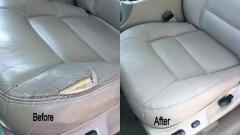 Affordable Leather Repairs Services in Sleaford UK