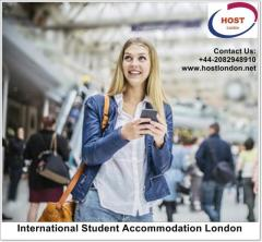 International Student Accommodation London