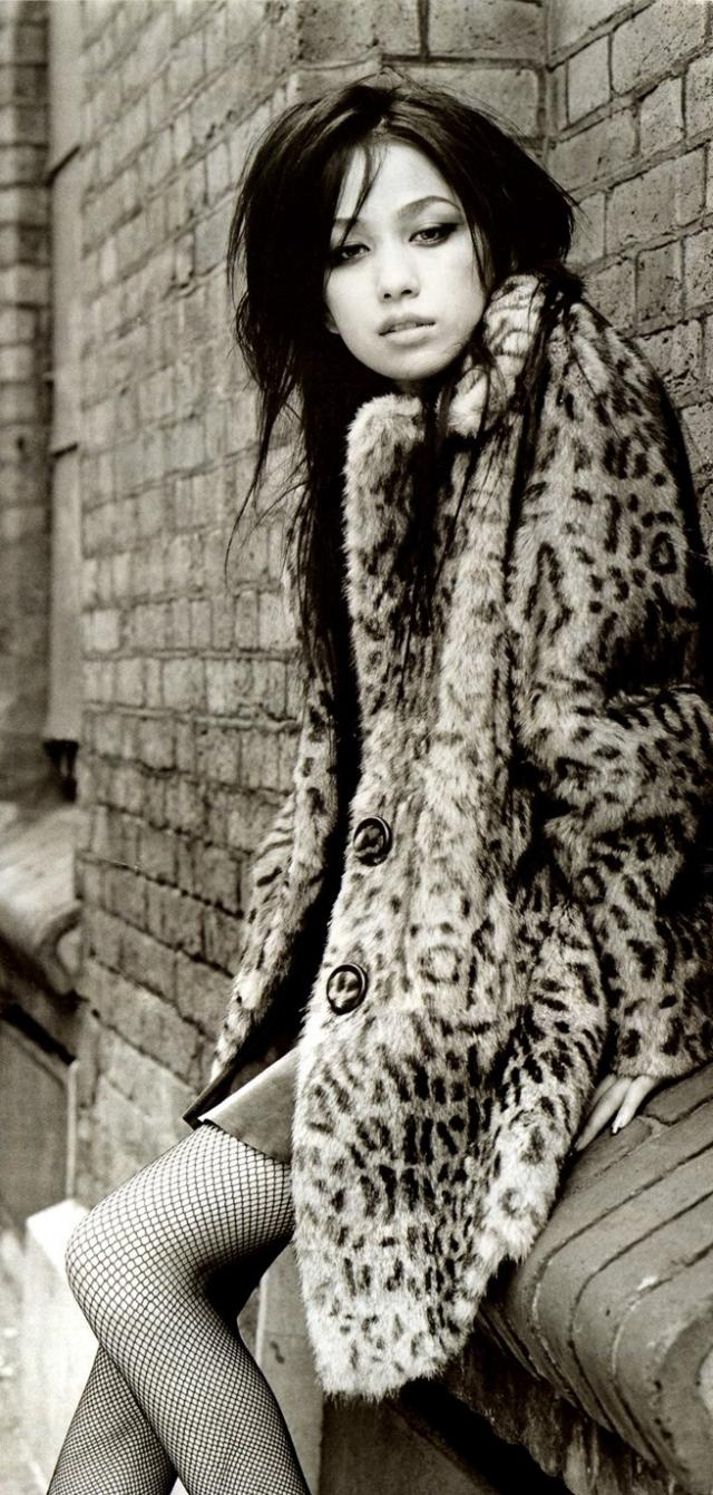 Cutie Asian Oriental Transsexual LadyboyTS East London 8 Image