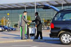 Reliable Taxi To Gatwick in Eastbourne Area
