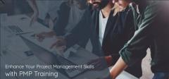PMP Live Virtual Training