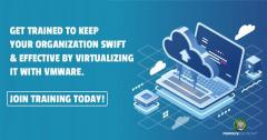 VMware Live Virtual Training