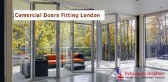 Frameless Shopfronts London