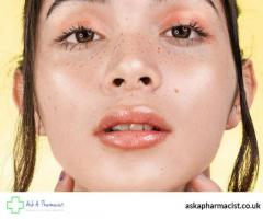 Unwanted Facial Hair Treatment London Ask A Pharmacist