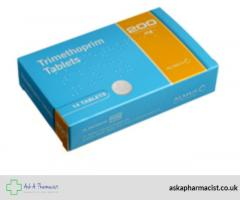 Cystitis Treatment in London-Trimethoprim