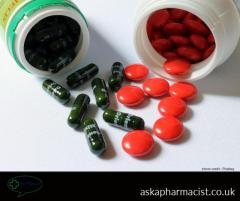 Buy Malaria Tablets Online in UK-Ask A Pharmacist