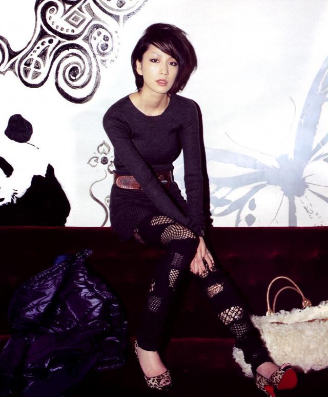 New Asian Oriental Transsexual Ladyboy East London TS 8 Image