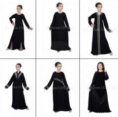 Al-Haram Ltd - A Leading Online Abaya Wholesaler