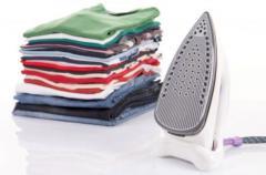 Ironing & Laundry Service London