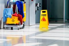 Commercial & Office Cleaning Service London