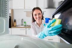 Kitchen & Appliances Cleaning Service London