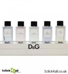 Buy Your Favourite Dolce & Gabbana Perfumes Onli