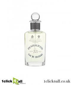 Penhaligons No.33 Eau De Cologne Perfume-1Click4