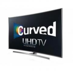 Samsung 4K UHD JU7500 Series Curved Smart TV