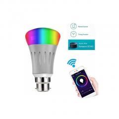 Smart Wi-Fi Lighting