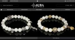 Aura London Jewels - Luxury Online Jewelery