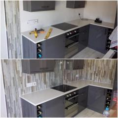 Buy Kitchen Wall Cladding Online at the Best Price
