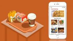 Food Ordering Solution - The App Ideas