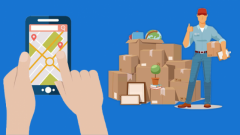 How much does it cost to develop a Packers & movers App