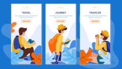 How much does it cost to develop a Seasonal Travel App