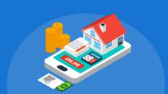 Mortgage Loan EMI Calculator App - The app Ideas