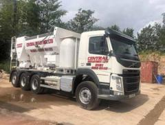 Ready Mix Concrete Price Birmingham