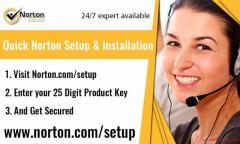 norton.comsetup
